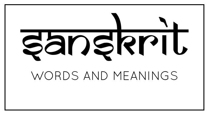 Yoga Asanas; Sanskrit-English Flashcards   Quizlet